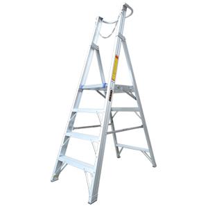 Buy Platform Step Ladder Online   Platform Ladders For Sale